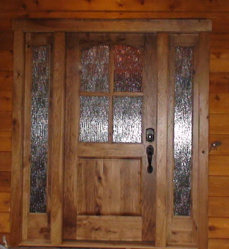 Natureu0027s Best Custom Doors Inc.